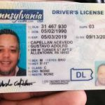getting your Pennsylvania Driver's License