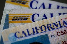 Applying for your California Driver's License