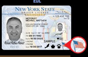 Get an enhanced driver license online