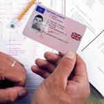 Buy UK driving licence online